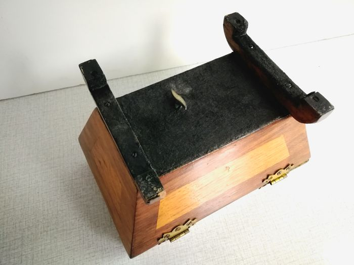 Art Deco Style Jewellery Box Music Box The Netherlands Catawiki