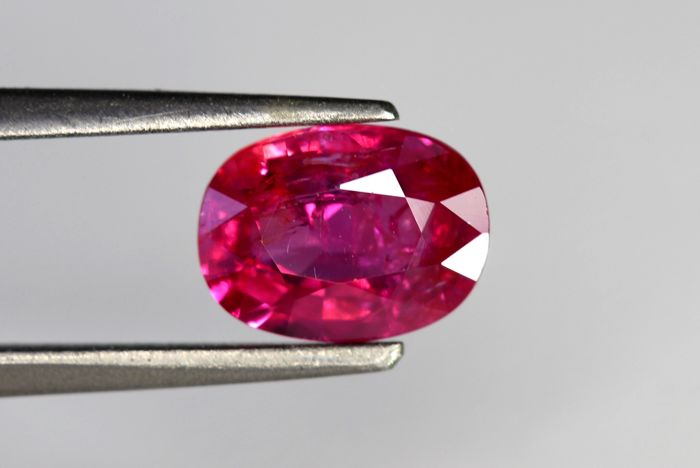 Ruby - 1.29 ct