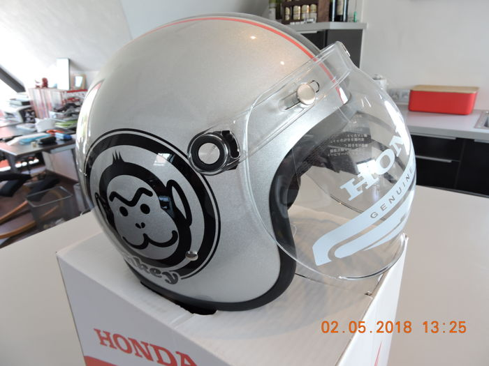 Casco - Honda - Monkey