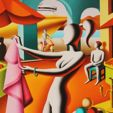 Ventes d'Affordable Art (collection d'art moderne)