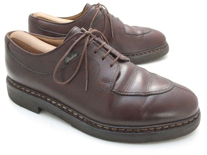 sports shoes 70a26 f0342 Paraboot - scarpe - Catawiki