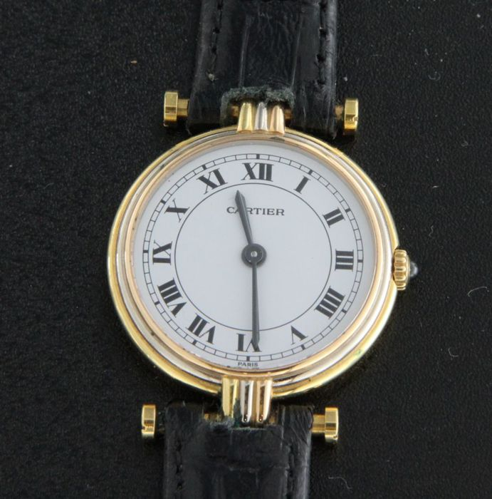 Cartier - vendome trinity - Women - 1980-1989