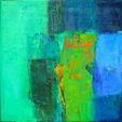 Affordable Art-veiling (abstracte en conceptuele kunst)
