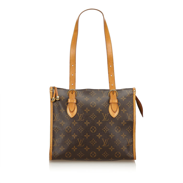 Louis Vuitton - Monogram Popincourt Haut