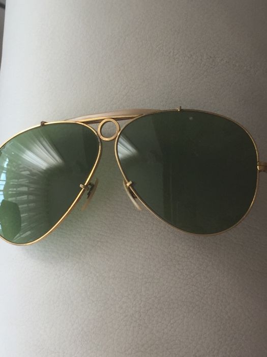 f1a05dcedc Ray-Ban - 80 Glasses - Vintage - Catawiki