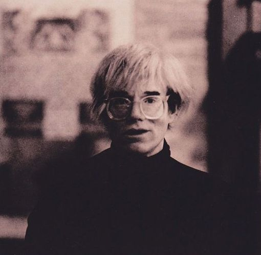 Donald Bierman (XX) - Andy Warhol, Chicago, 1985