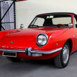 Italian Classic Car Auction