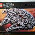 Lego Star Wars auction