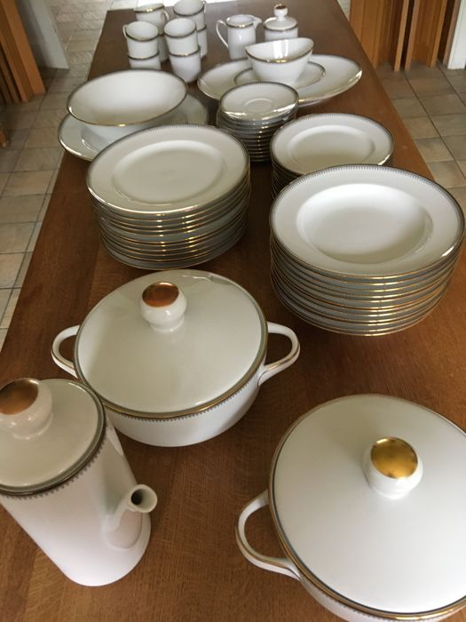 Seltmann Weiden - set of tableware, 63 items