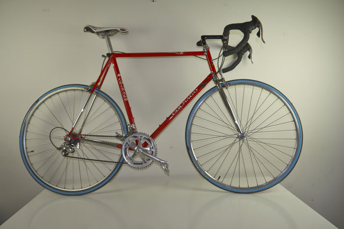 Colnago - Master Piu - Race bicycle - 1988