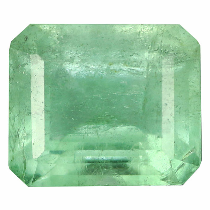Emerald of 2.17 ct