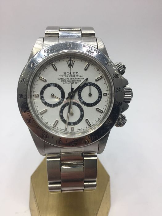 Rolex - Daytona - 16520 - Men - 1990-1999