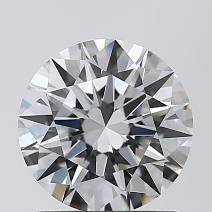 1.02 Carat Round Brilliant Diamond,D IF  Cert: IGI  3EX Sealed- Import duties and taxes are included in the price of this item.