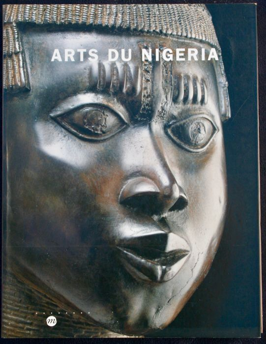 Art du Nigéria  of  Collectif -  1997  - Original Edition - French