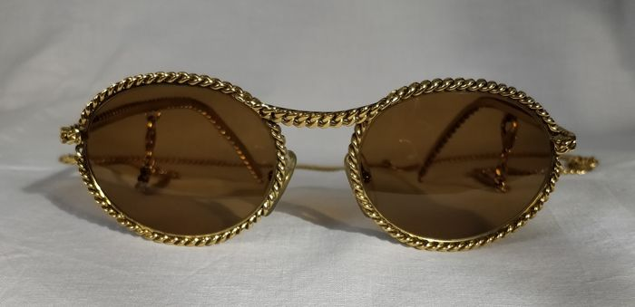 Moschino - Moschino by Persol M12 Sunglasses - Vintage