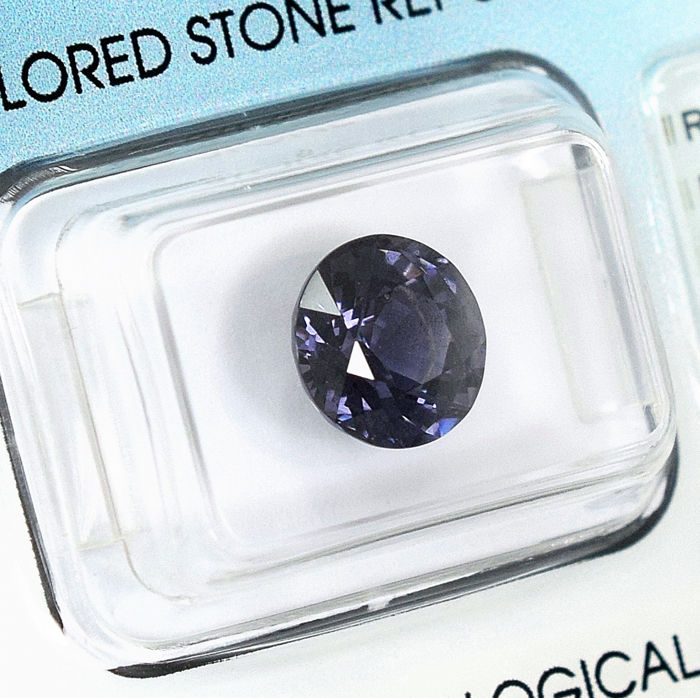 Spinel - 3.11 ct