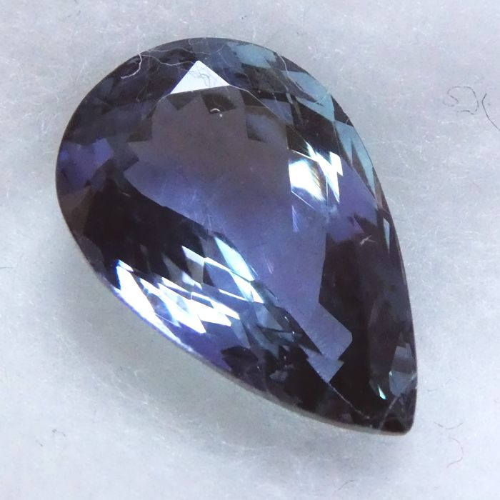 Tanzanite – 2.97 ct – No Reserve Price