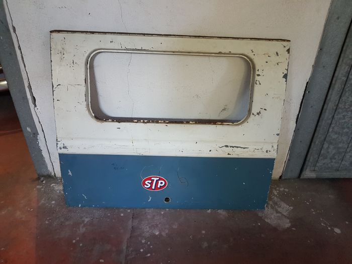 Volkswagen T1 rear door