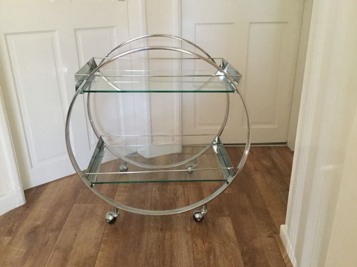Unknown producer - bar cart