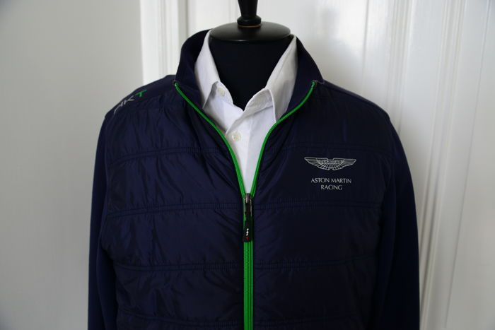 Hackett Aston Martin Jacket Catawiki
