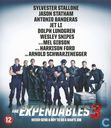 DVD / Video / Blu-ray - Blu-ray - The Expendables 3