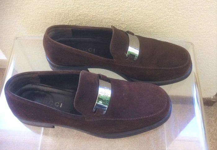 783d0203343 Gucci - Loafers - Catawiki