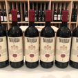 Super Tuscans Wine auction