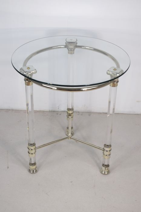 Unknown designer - Coffee table (registered model)