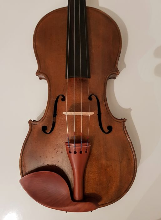Antique German 4/4 Violin
