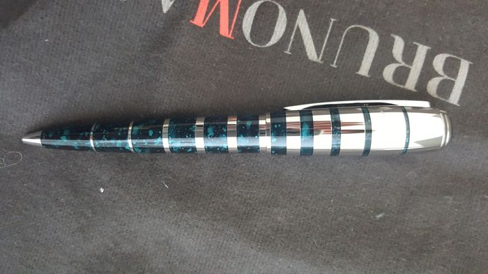 Montblanc Writers edition Bernard Shaw