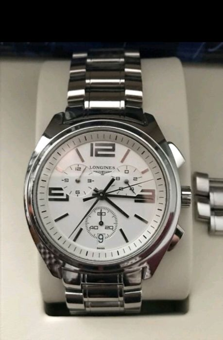 Longines - LungoMare L3.633.4 - L3.633.4 - Men - 2000-2010
