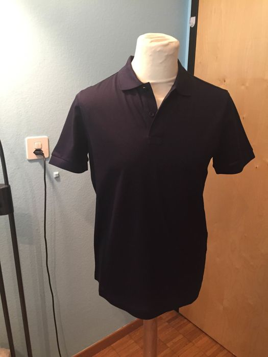 Prada polo size S. cotton*** no minimun price***