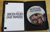 DVD / Video / Blu-ray - DVD - Dokter Pulder zaait papavers + Retour Madrid