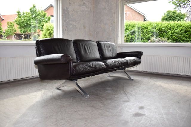 De Sede - DS 31 3 seater vintage sofa