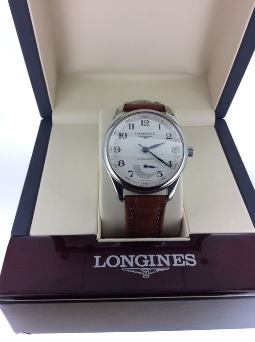 Longines - Master Collection Automatic  - L.693.2 - Herren - 2011-heute