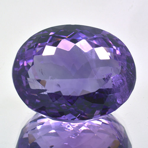Amethyst - 19.92 ct. - No Reserve Price