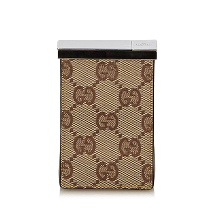 Gucci - Guccissima Cigarette Case - Catawiki 067e0bb2fd09