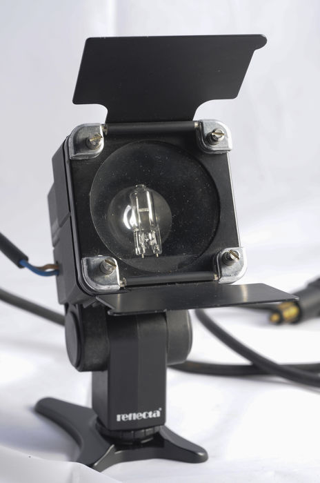REFLECTA DR 100 photo and video equipment