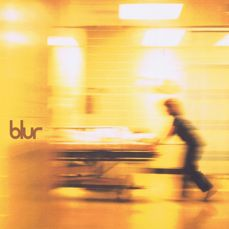 BLUR 2LP-set: Blur (Food ‎- FOODLPD19, EMI 7243 8 56538 1 0) UK 1997 gatefold 2LP-set