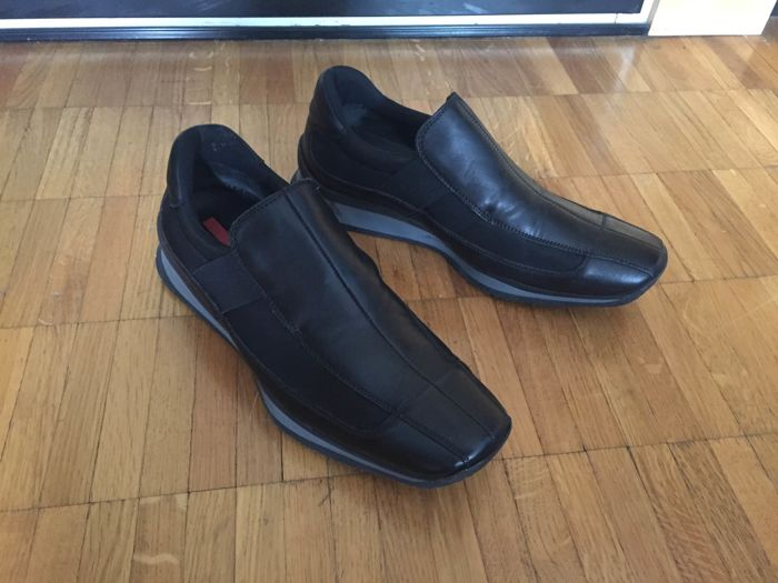 Prada Shoes, size 36 *** no reserve price ***