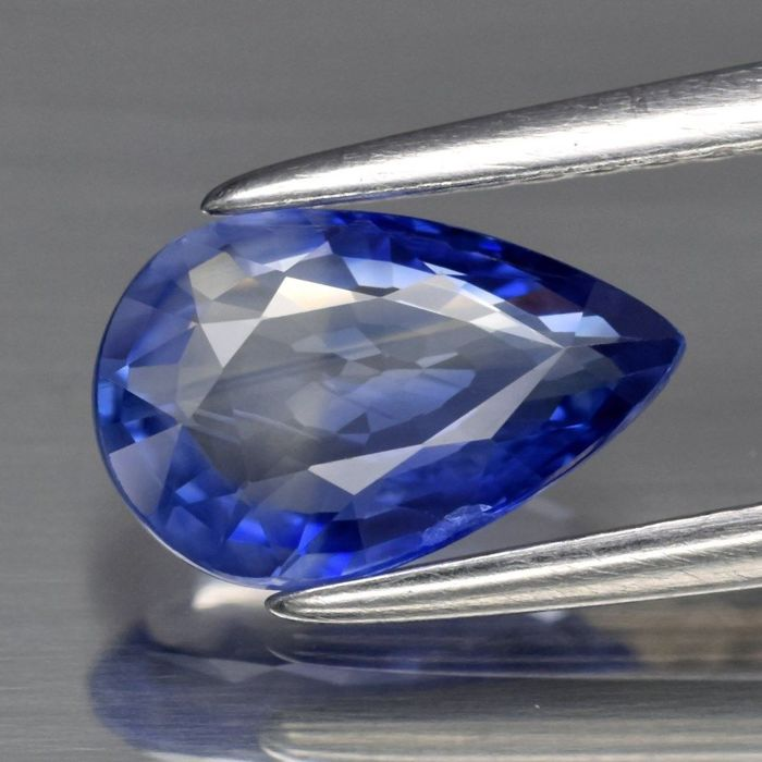 Sapphire of 1.28 ct