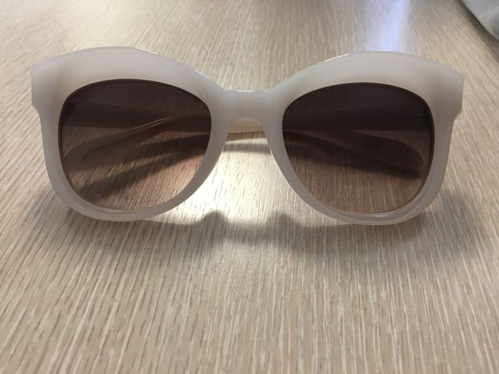 Moschino  New - Never Used - Sunglasses