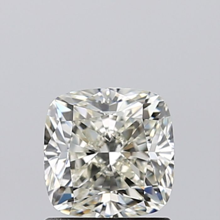 Amazing Cushion Square Brilliant Cut 1.20 ct  I VS2- With Egl USA  # 2793 Low Reserve