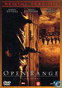 DVD / Video / Blu-ray - DVD - Open Range