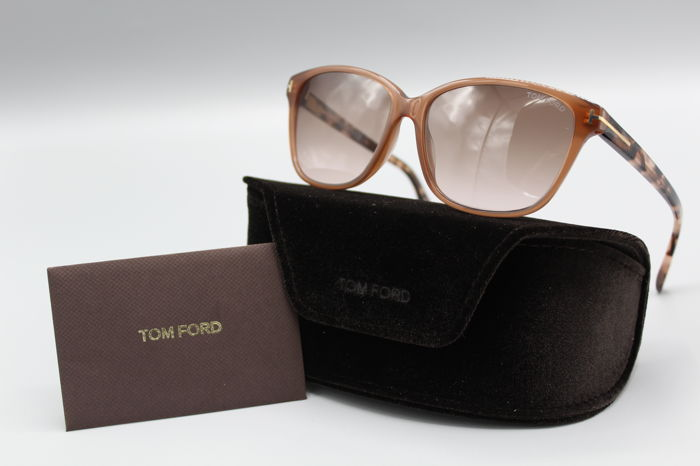 Tom Ford - zonnebril in nieuwstaat  Glasses