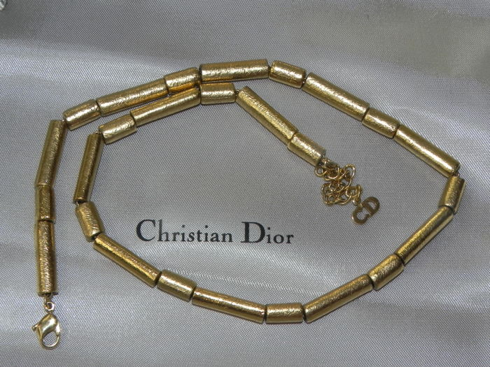 Christian Dior - Collier