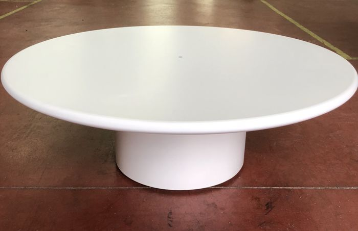 Salvatore Indriolo for Sensai - Outdoor 'Hoop' table with integrated led light
