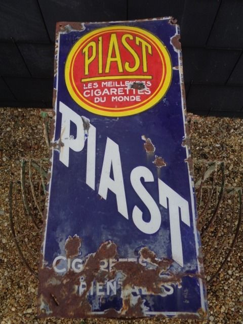 PIASTA, The best cigarettes in the world