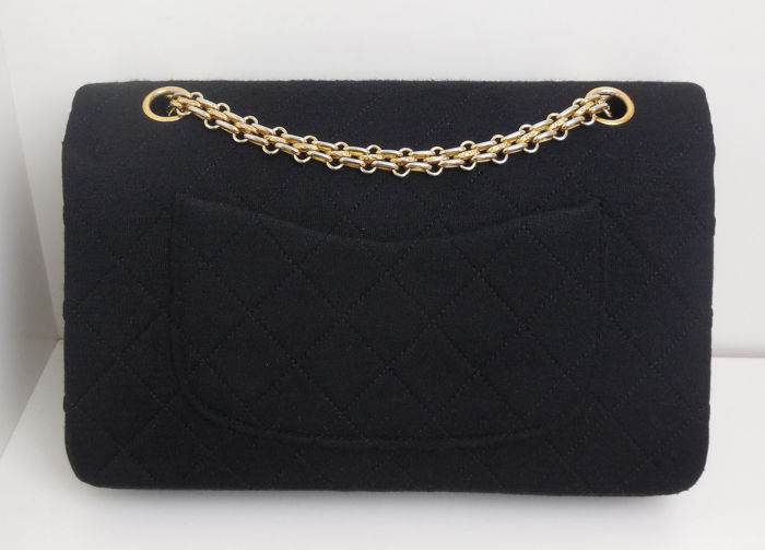 8167c52c1b708 Chanel - 2.55 timeless double flap Bolso de hombro - Vintage - Catawiki
