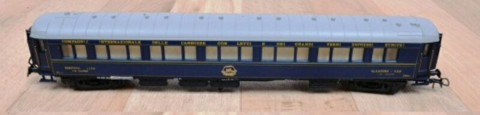 France trains exclusif models H0 - 236 en 316 - Passenger carriage - SNCF